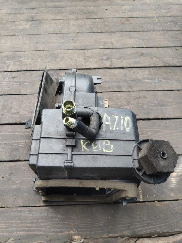 Радиатор кондиционера Nissan Cube AZ10 (б/у)