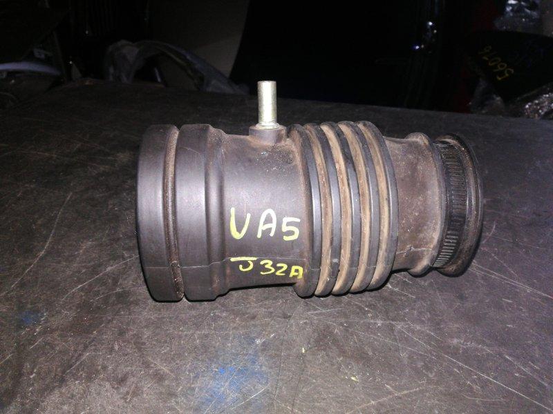 Патрубок воздушн.фильтра Honda Inspire UA5 J32A (б/у)
