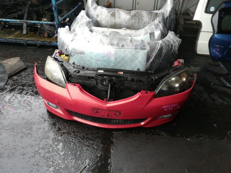 Nose cut Mazda Axela BKEP LF (б/у)