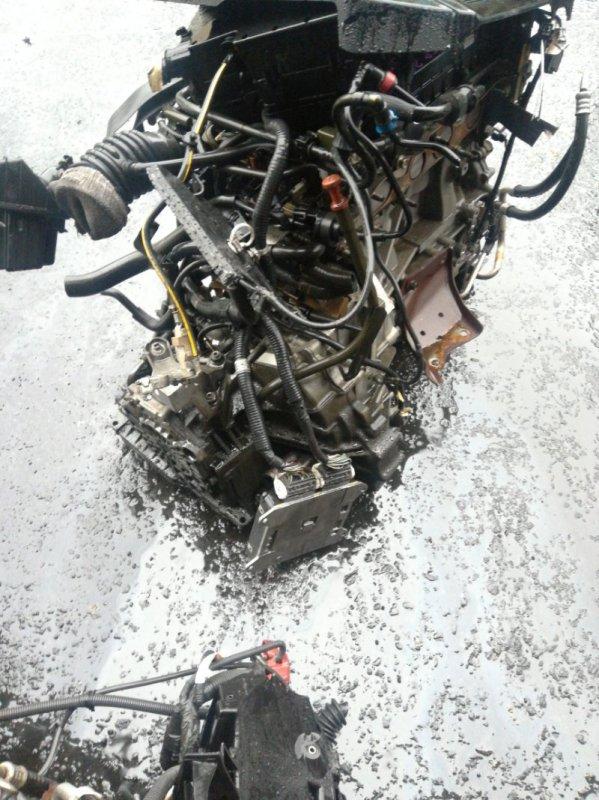Акпп Mazda Axela BKEP LF (б/у)