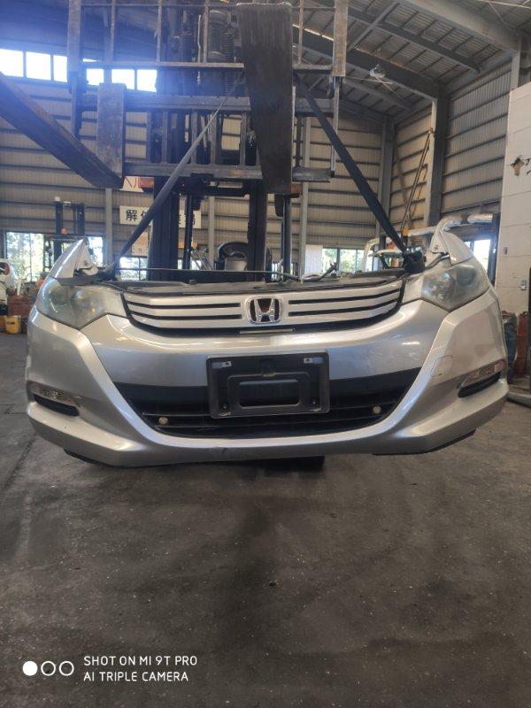 Nose cut Honda Insight ZE2 LDA (б/у)