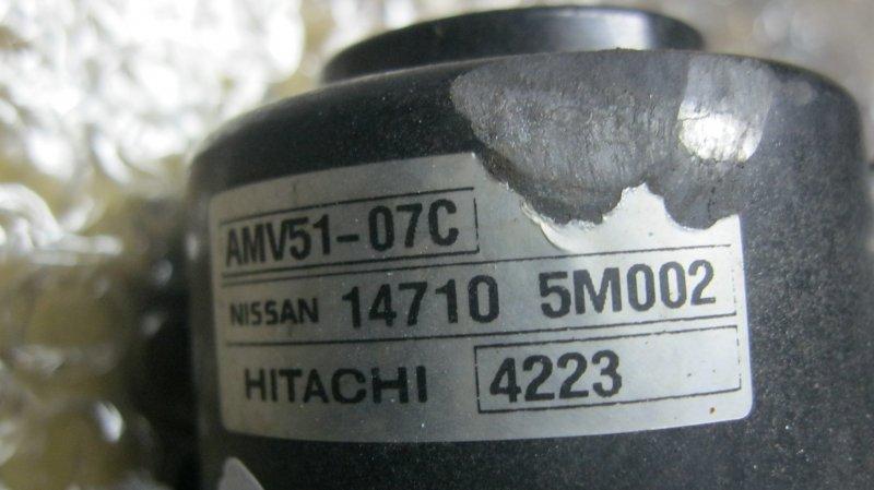 Клапан egr Nissan Bluebird Sylphy QG10 QG18DE (б/у)