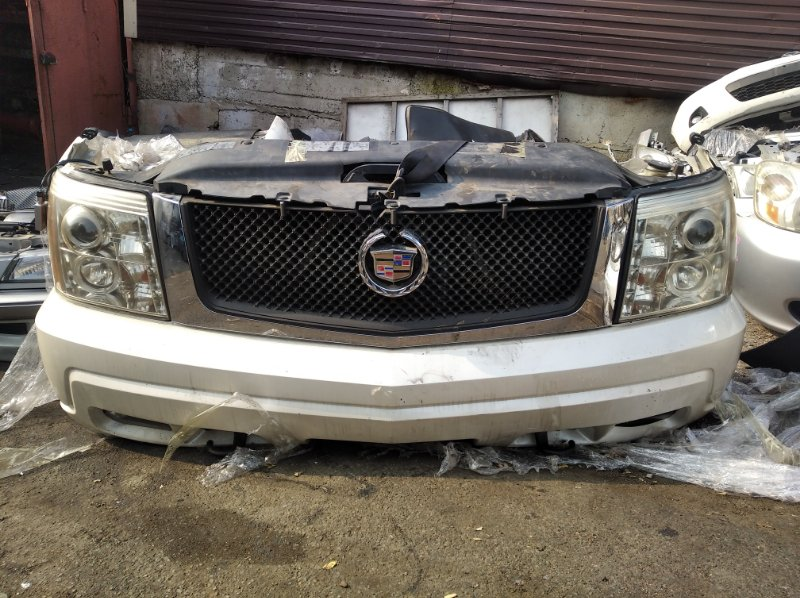 Nose cut Cadillac Escalade (б/у)