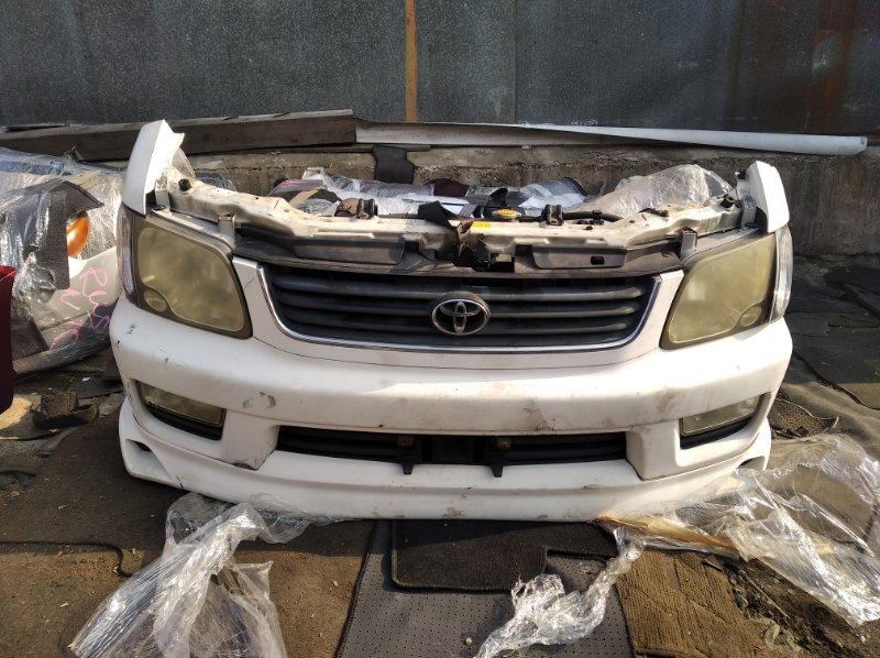 Nose cut Toyota Noah SR50 3SFE (б/у)