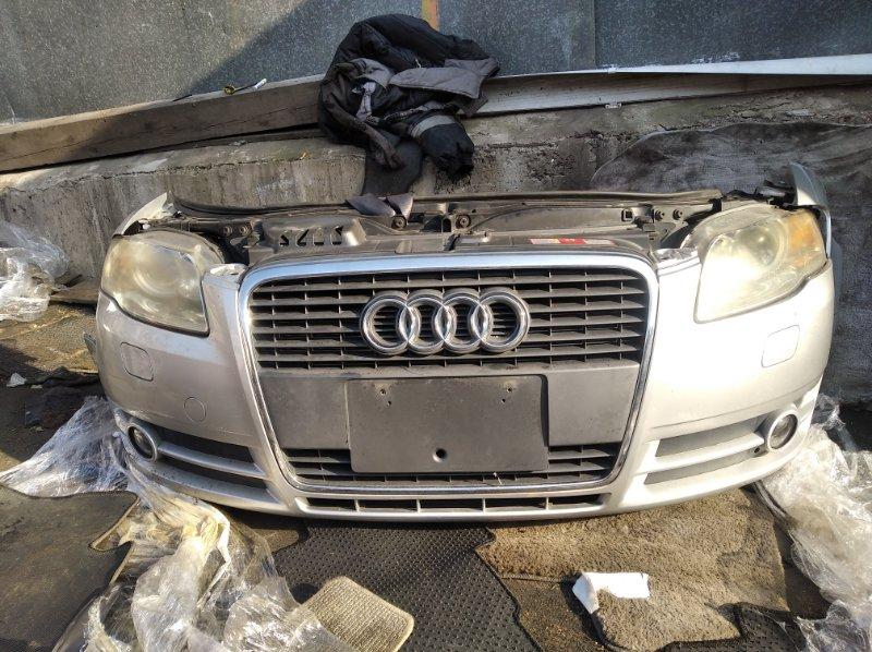 Nose cut Audi A4 8E5 (б/у)