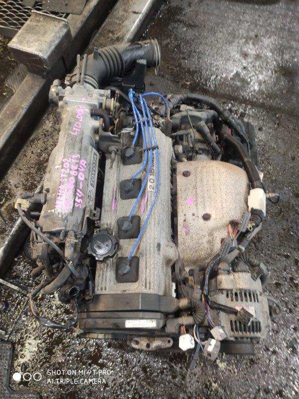 Двигатель Toyota Celica ST202 3SFE (б/у)