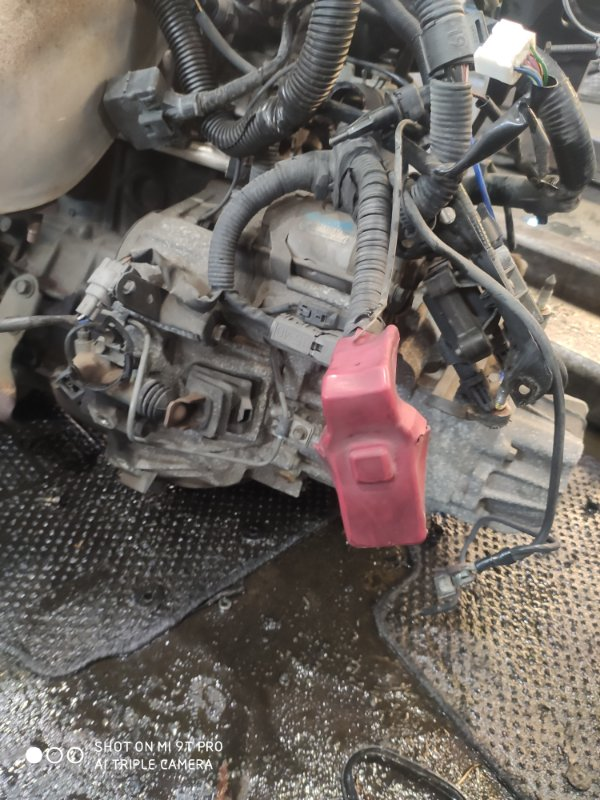 Мкпп Toyota Celica ST202 3SFE (б/у)