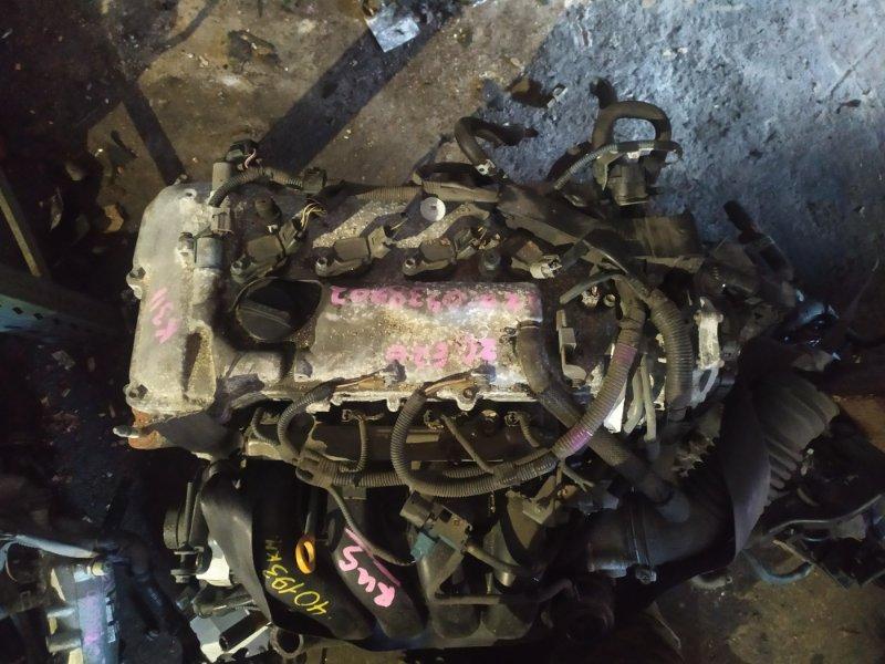 Двигатель Toyota Wish ZGE20 2ZRFAE (б/у)