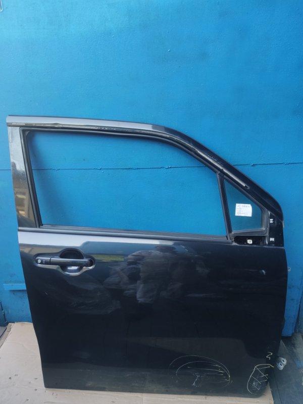Дверь Suzuki Wagon R MH34S передняя правая (б/у)
