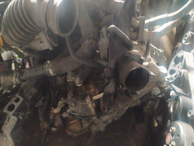 Акпп Toyota Auris NZE151 1NZFE (б/у)