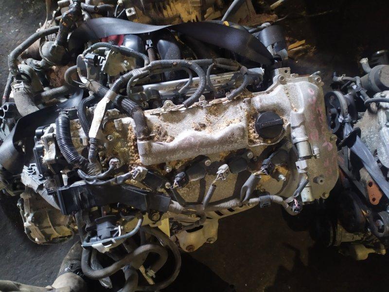 Двигатель Toyota Allion ZRT260 2ZR (б/у)