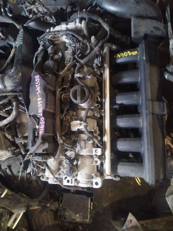 Двигатель Volvo S80 B6324S (б/у)
