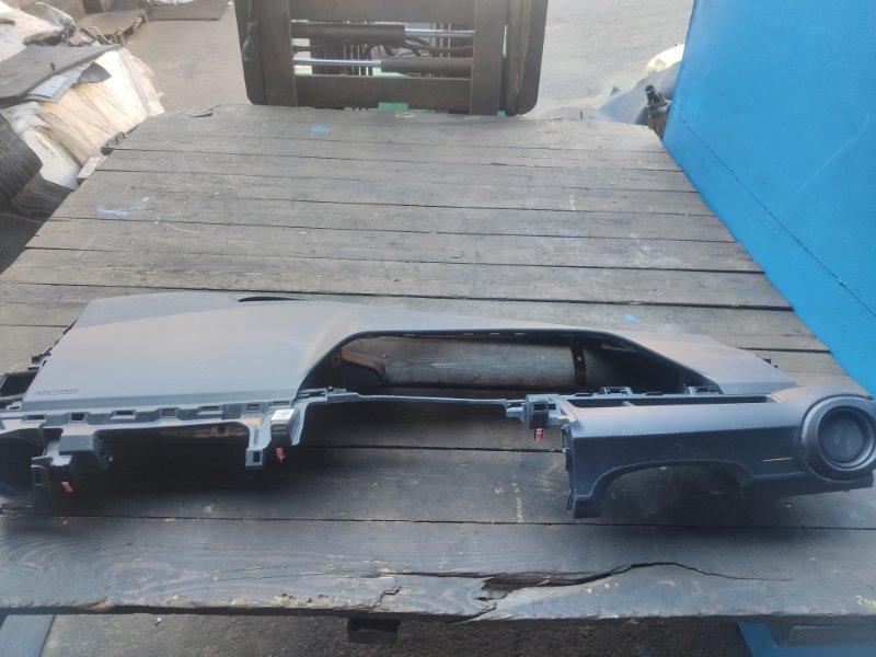 Airbag пассажирский Toyota Aqua NHP10 (б/у)