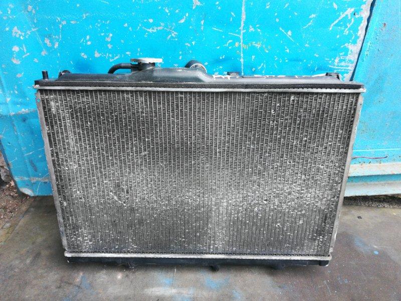Радиатор охлаждения Honda Odyssey RA3 F23A (б/у)