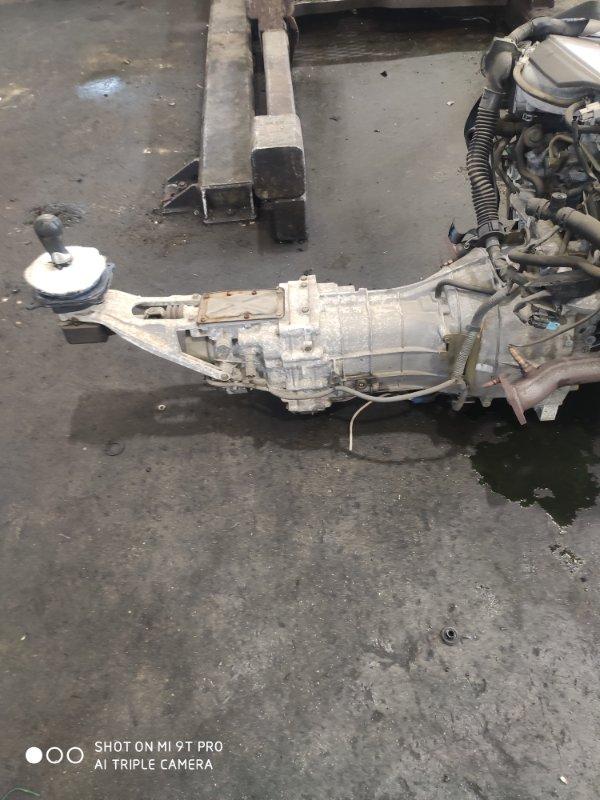 Мкпп Nissan Skyline PV35 VQ35 (б/у)