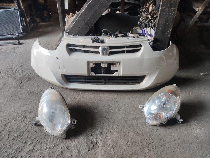 Nose cut Toyota Passo KGC30 (б/у)