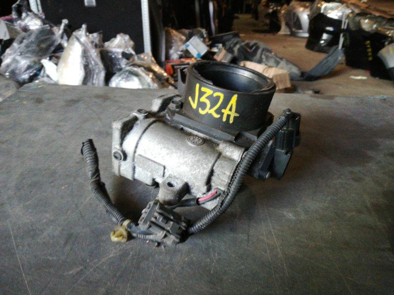 Дроссельная заслонка Honda Inspire UA5 J32A (б/у)