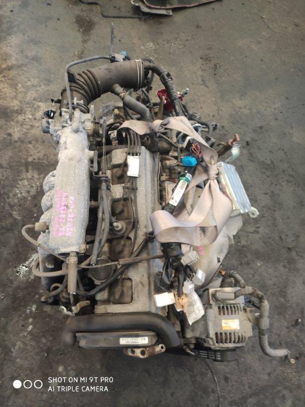 Двигатель Toyota Ipsum SXM10 3S (б/у)