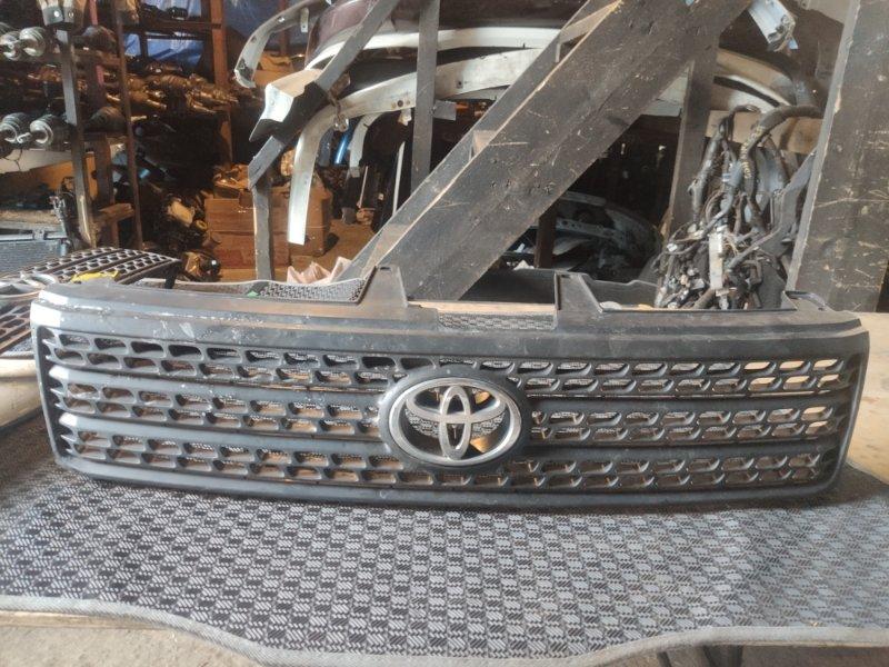 Решетка радиатора Toyota Probox NCP51 (б/у)