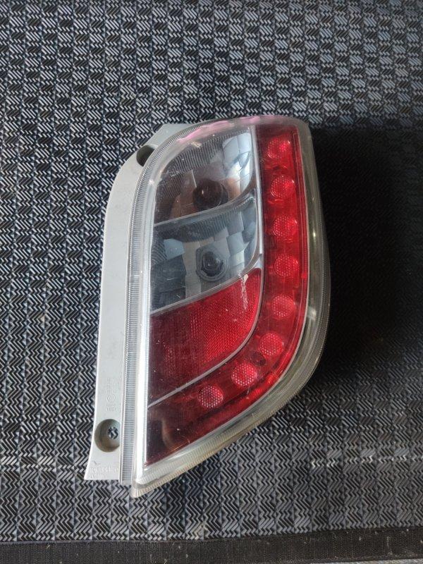 Стоп-сигнал Daihatsu Mira LA310S задний правый (б/у)