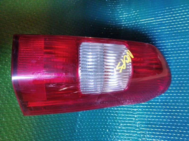 Стоп-сигнал Toyota Probox NCP50 задний правый (б/у)