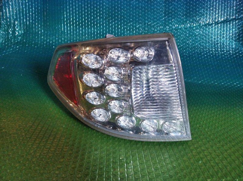 Стоп-сигнал Subaru Impreza GH3 EL15 задний левый (б/у)