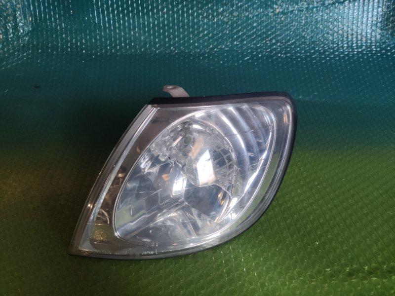 Габарит Toyota Spacio AE111 левый (б/у)