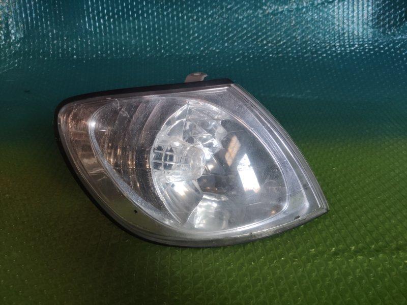 Габарит Toyota Spacio AE111 правый (б/у)