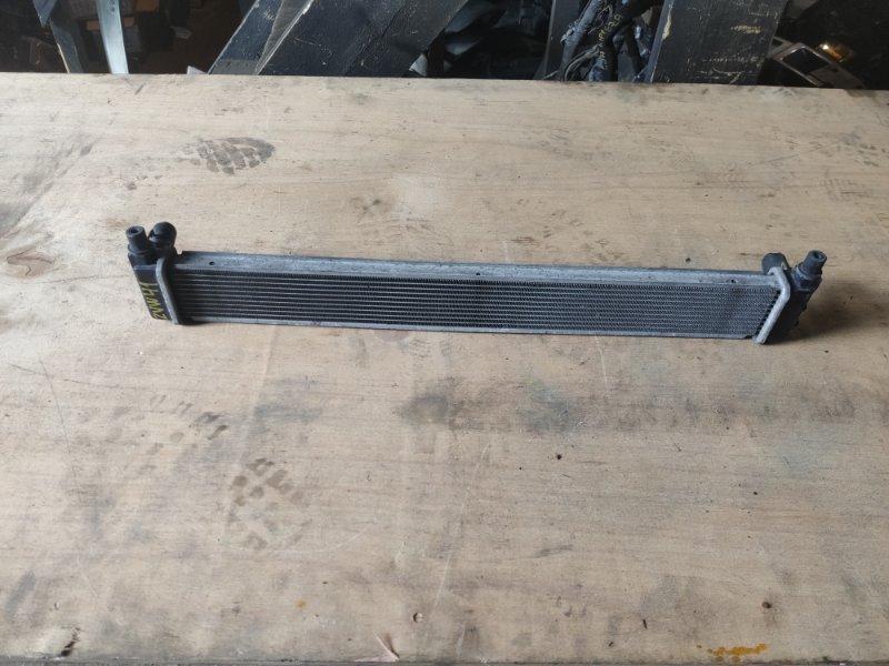 Радиатор инвертора Toyota Prius Alpha ZVW41 (б/у)