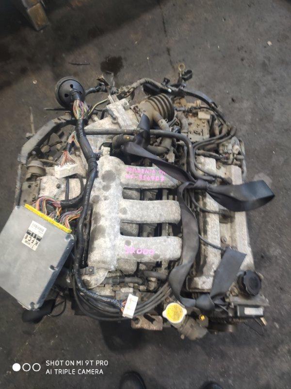 Двигатель Mazda Millenia TAFP KF (б/у)