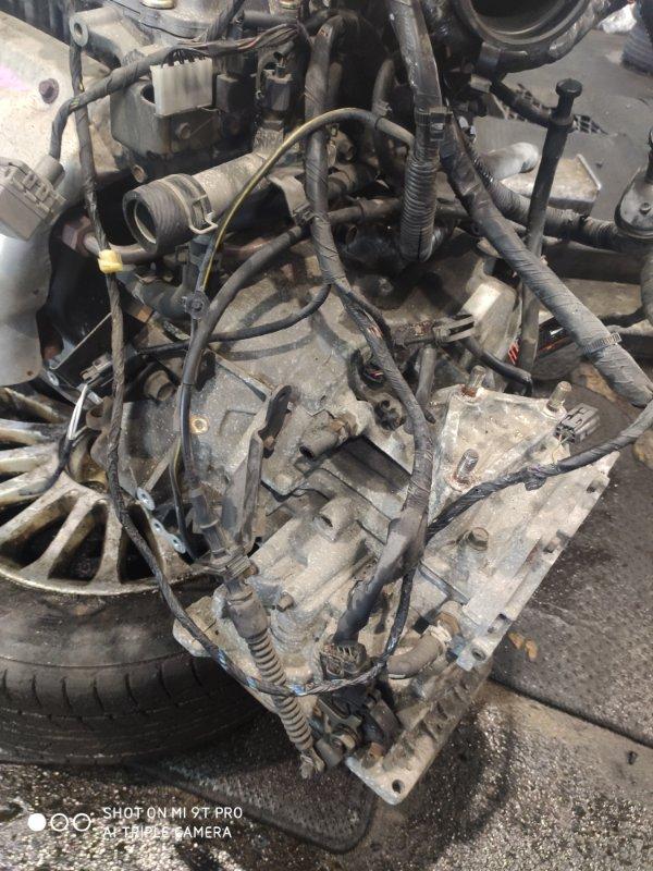Акпп Mazda Premacy CP8W FP (б/у)