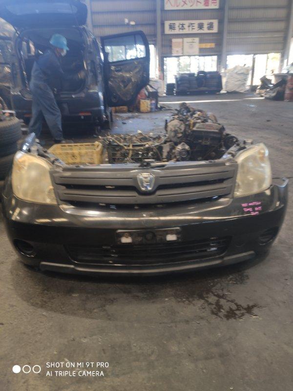 Nose cut Toyota Ist NCP60 2NZ (б/у)