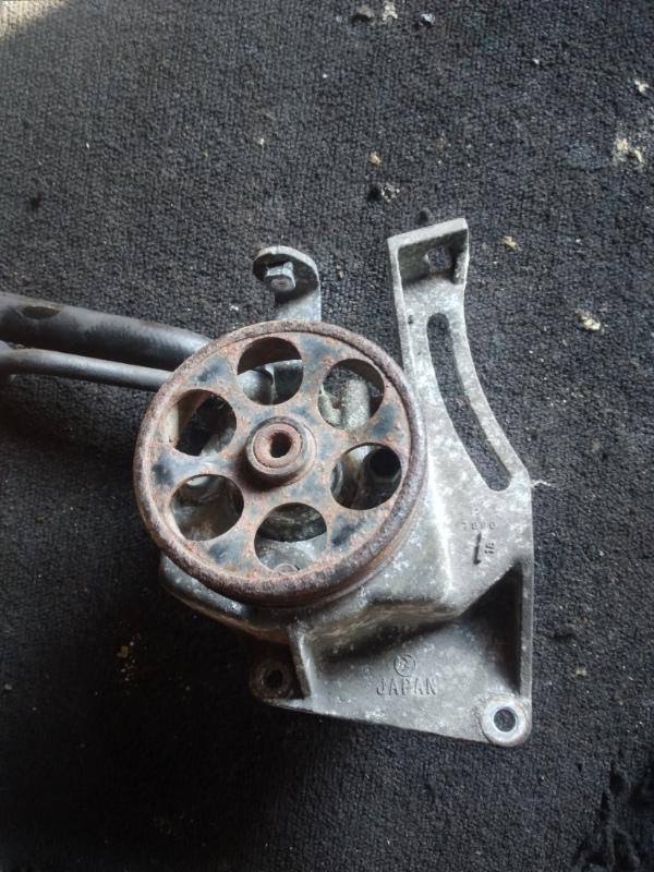 Гидроусилитель Subaru Forester SG5 EJ20 (б/у)