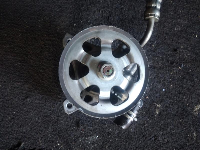 Гидроусилитель Honda Stepwagon RG1 K24A (б/у)