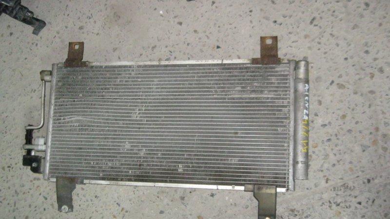 Радиатор кондиционера Mazda Atenza GY3W L3VE (б/у)