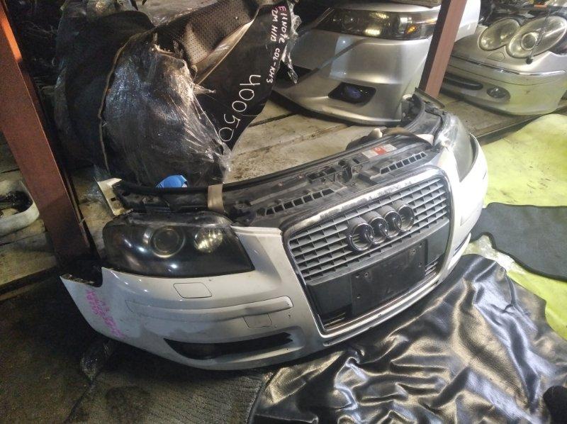 Nose cut Audi A3 WAUZZZ8P17A182375 (б/у)