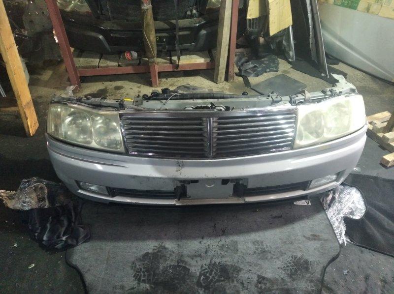 Nose cut Nissan Cedric MY34 (б/у)