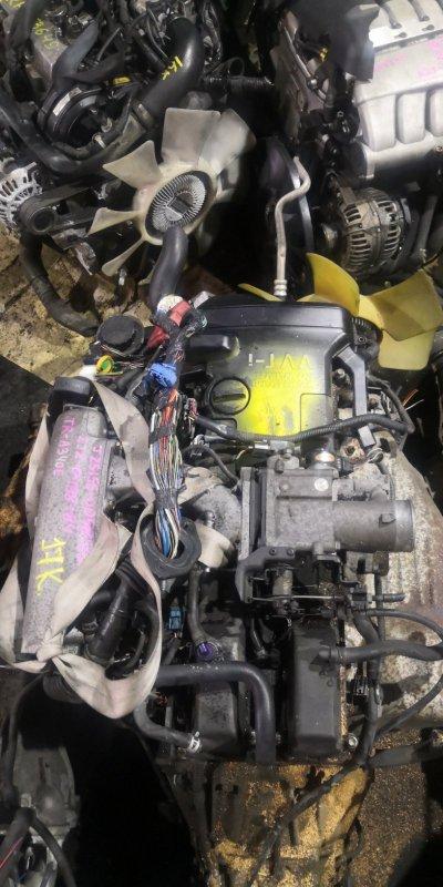 Двигатель Toyota Crown JZS155 2JZ (б/у)