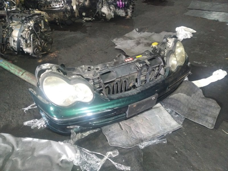 Nose cut Mercedes-Benz C240 WDC2030612 R150788 (б/у)