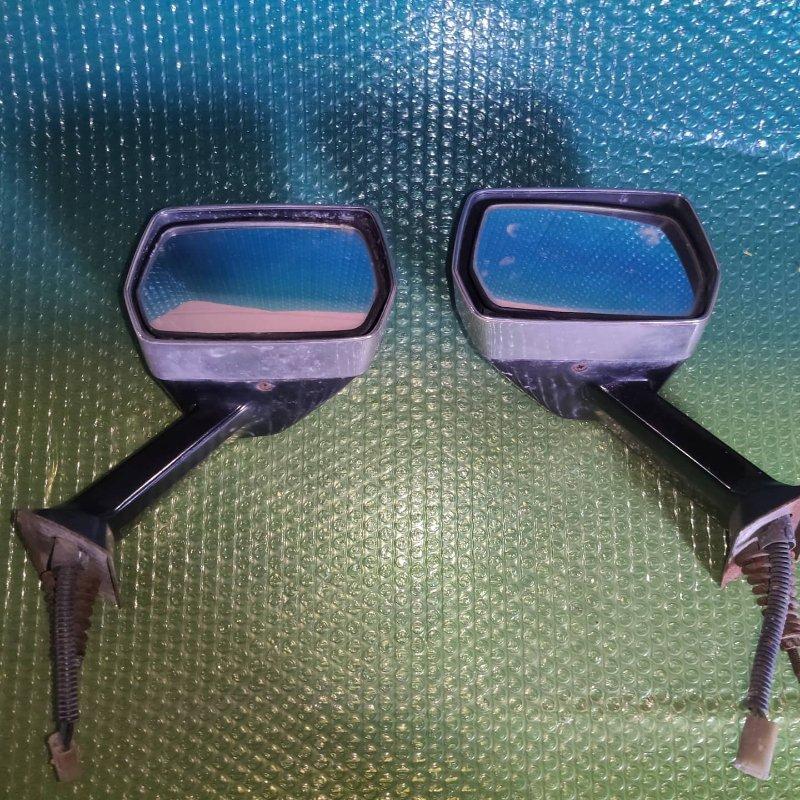 Зеркало Toyota Mark Ii GX70 (б/у)