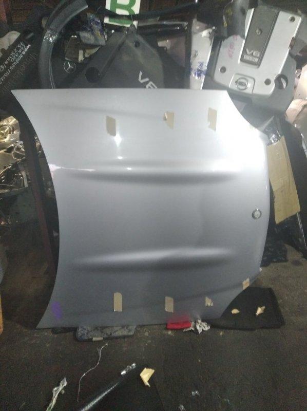 Капот Mercedes-Benz Slk230 WDB1704492F256142 (б/у)