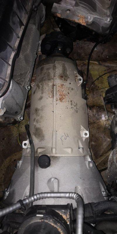 Акпп Mercedes-Benz Clk320 WDB209365F021176 112 (б/у)