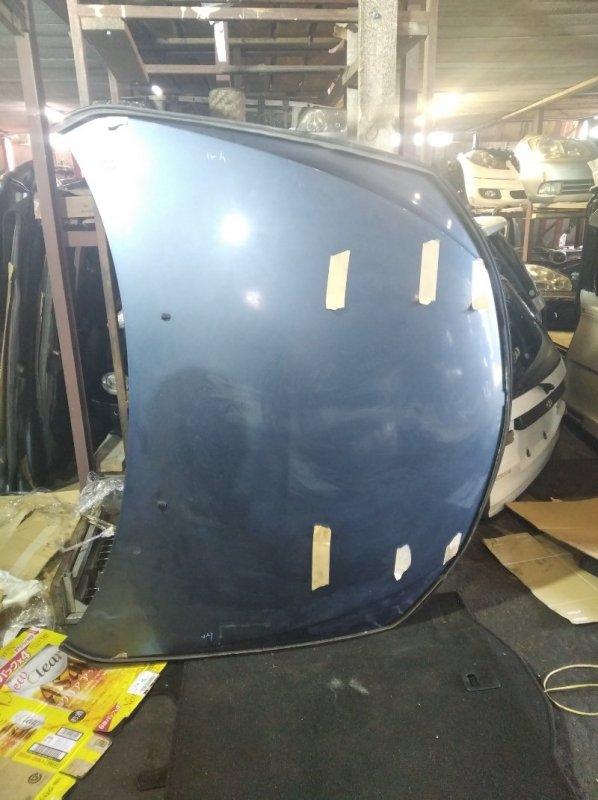 Капот Subaru Impreza GH2 (б/у)