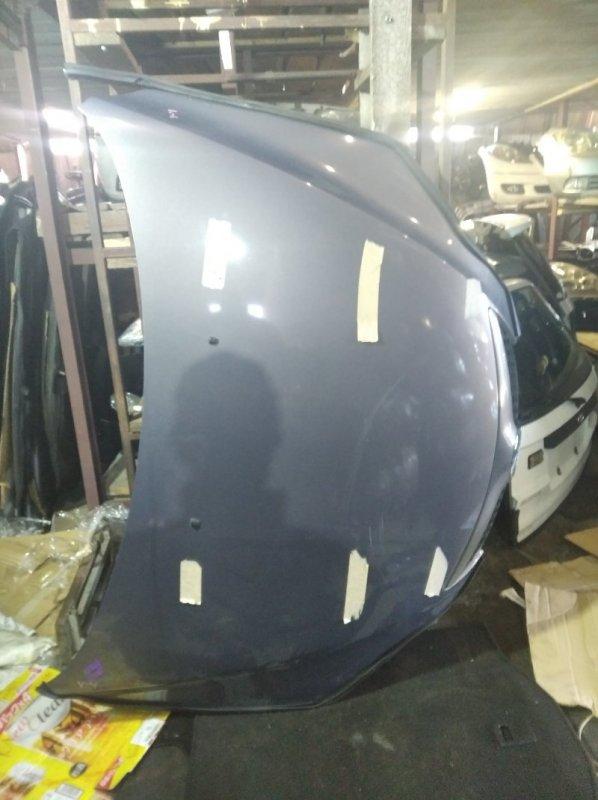 Капот Mazda Axela BKEP (б/у)