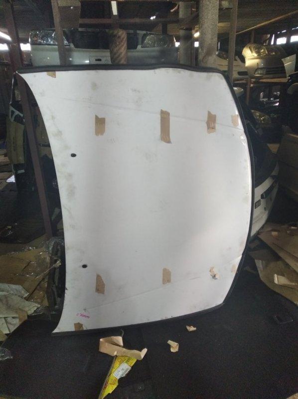 Капот Nissan Avenir W11 (б/у)