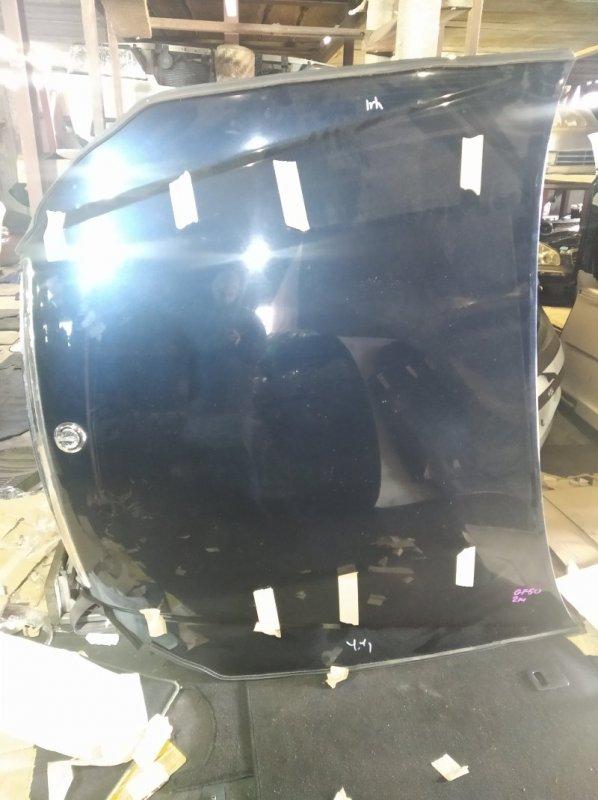 Капот Nissan Cima GF50 (б/у)
