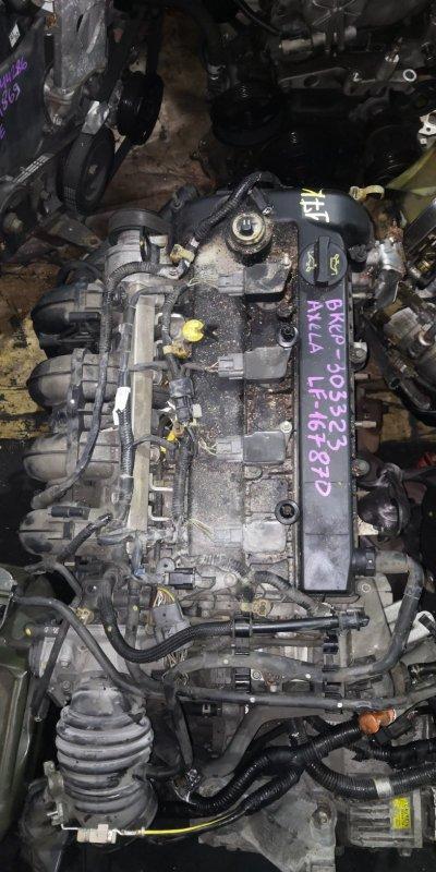 Двигатель Mazda Axela BKEP LF (б/у)