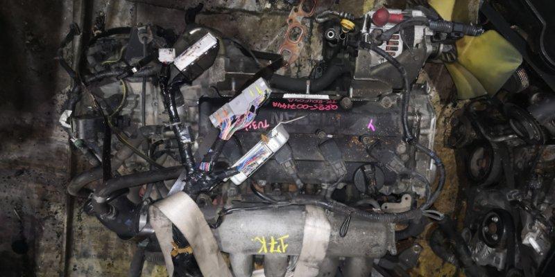 Двигатель Nissan Presage TU30 QR25 (б/у)