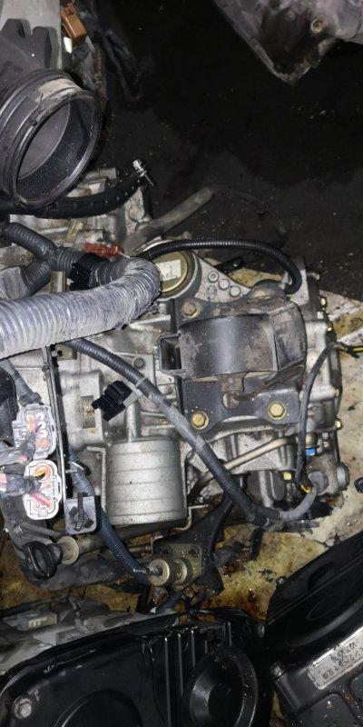 Акпп Nissan Wingroad WHNY11 QG18 (б/у)