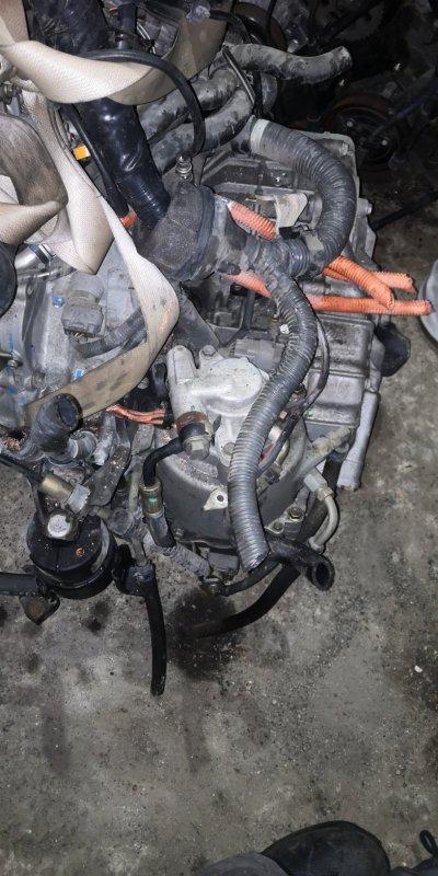 Акпп Toyota Estima AHR10 2AZ-FXE (б/у)